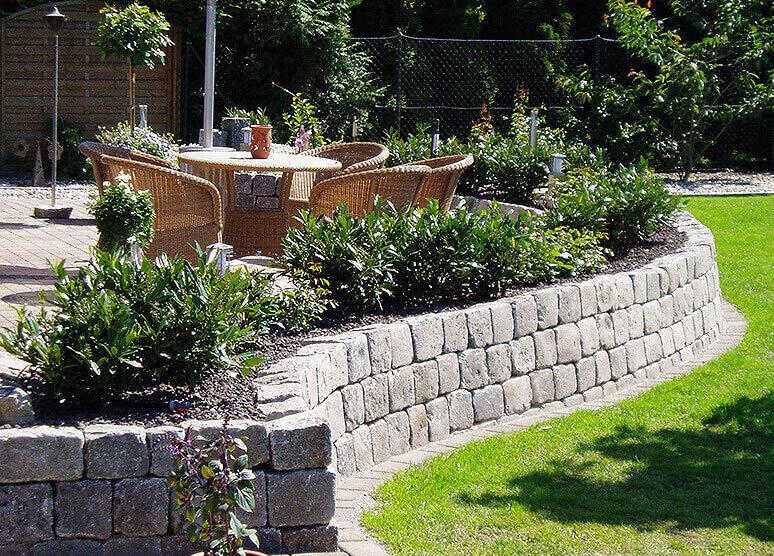 Garten Und Landschaftsbau Axel Buch In Cuxhaven